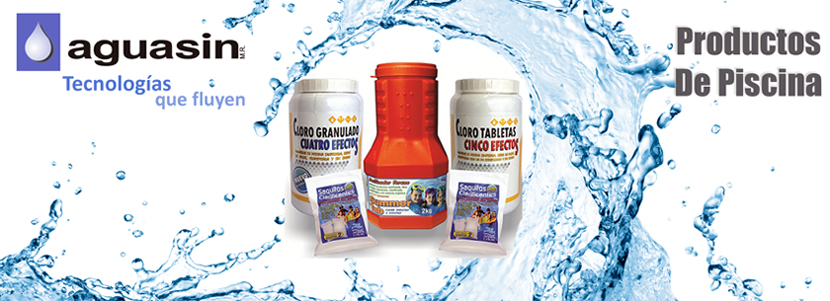 Products of wide effects for pool maintenance